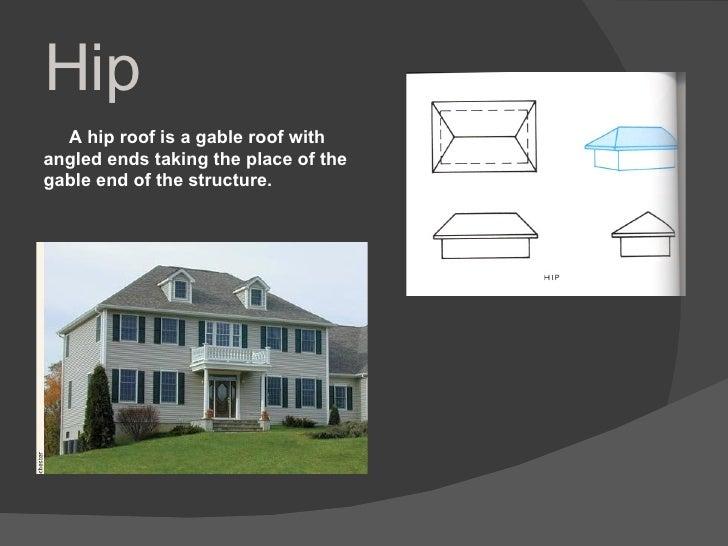 gable roof advantages and disadvantages