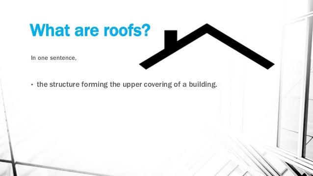 Roof Slide 3