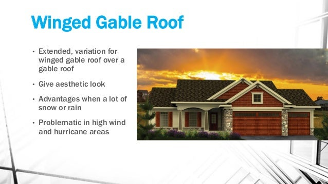Gable roof advantages and disadvantages 28 images 11 for Gable roof advantages and disadvantages