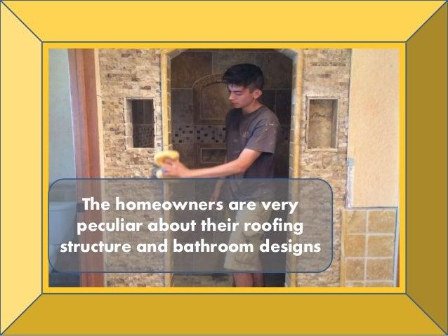 get roofing 2 - Bathroom Remodeling Service
