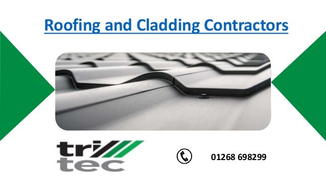 Roofing And Cladding Contractors