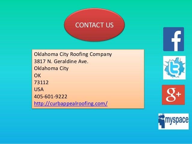4. CONTACT US Oklahoma City Roofing Company ...