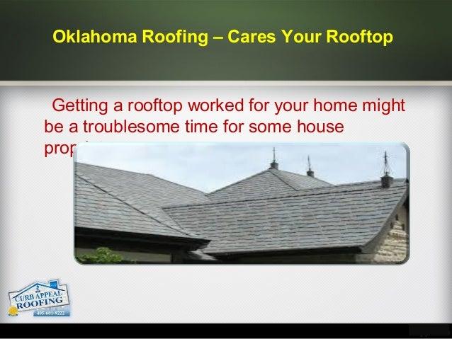 Oklahoma Roofing ...