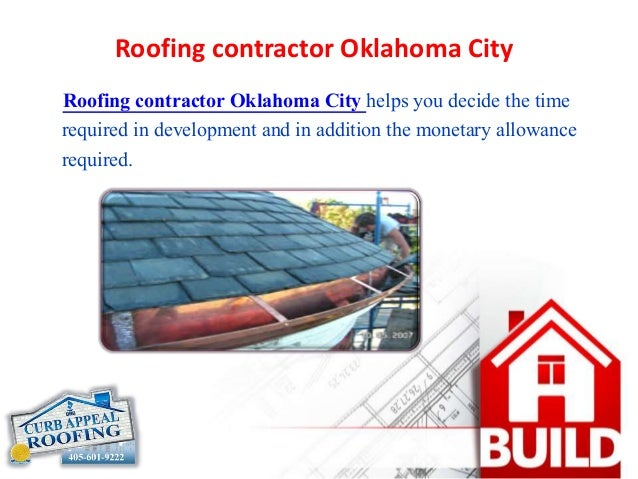 Roofing Contractor Oklahoma City ...
