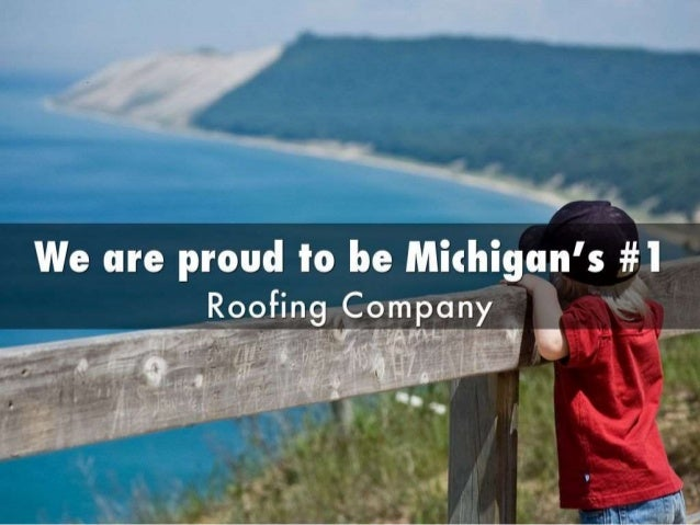 Roofing Contractors In Michigan Usa Downriver Roofers