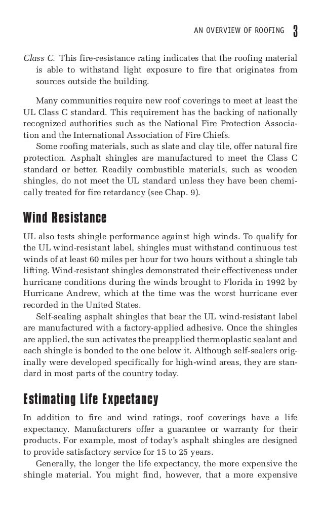 Roofing Handbook 2ed 2000 Scharff Amp Kennedy
