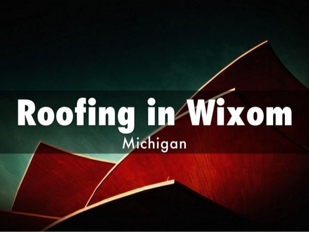Roofing in Wixom Michigan USA - Twelve Oaks Roofing