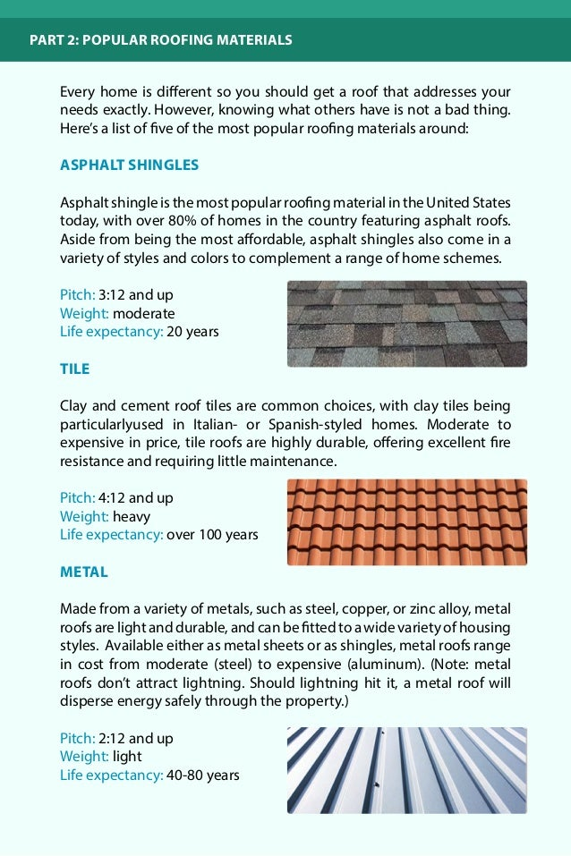 Different types of metal roofing metal roofing contractor for Different types of roofing systems