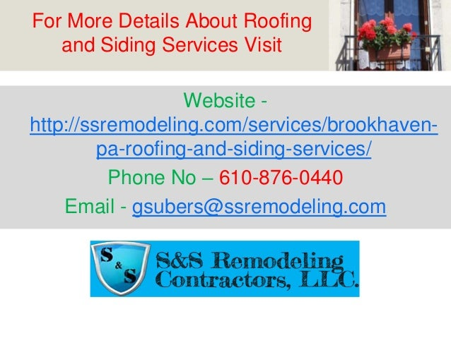 roofing services west chester  pa