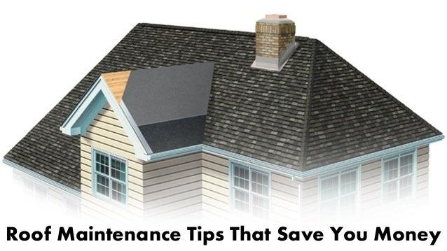 Roof Maintenance Tips That Save You Money ...  sc 1 st  SlideShare & Southeastern Premier Roofing - Roof Maintenance Tips memphite.com