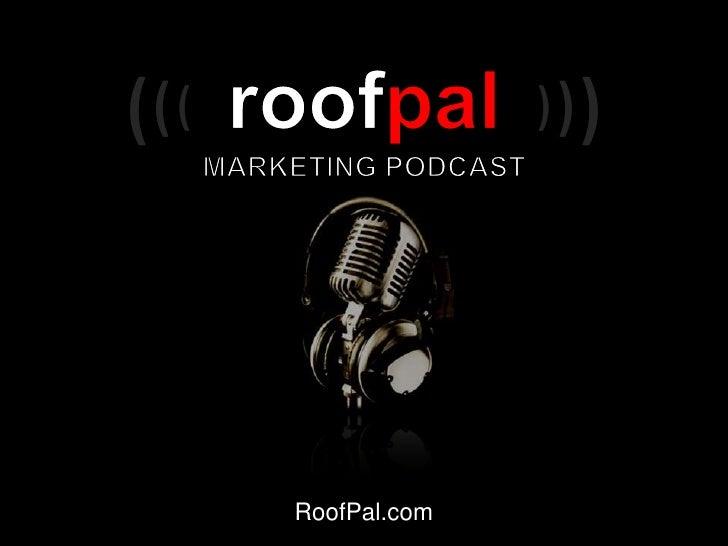 RoofPal.com