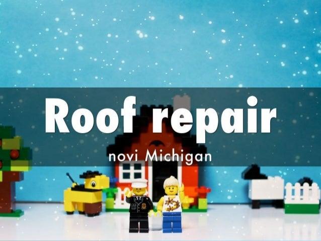 248-525-6950 http://twelveoaksroofing.com/repair-services/