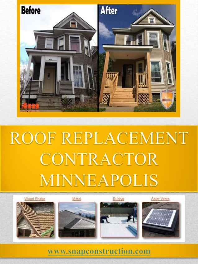 Page   02 Our History Page   03 Roofing Contractor Minneapolis MN Page   04  Roofing ...