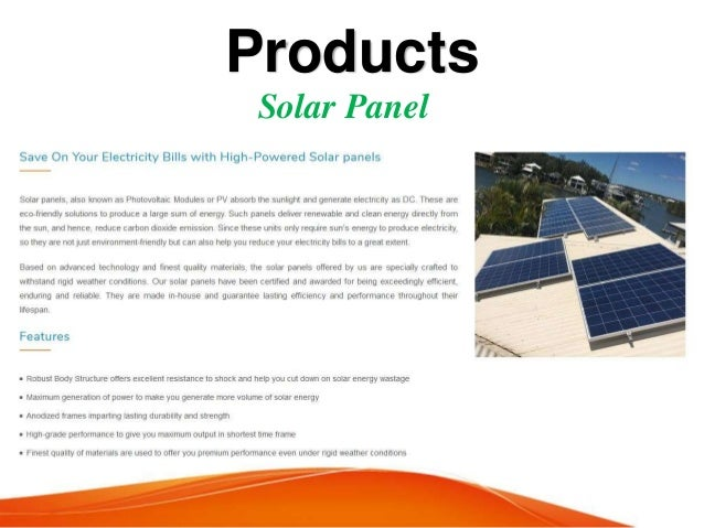 Rooftop solar power plant for home and office - aditya star