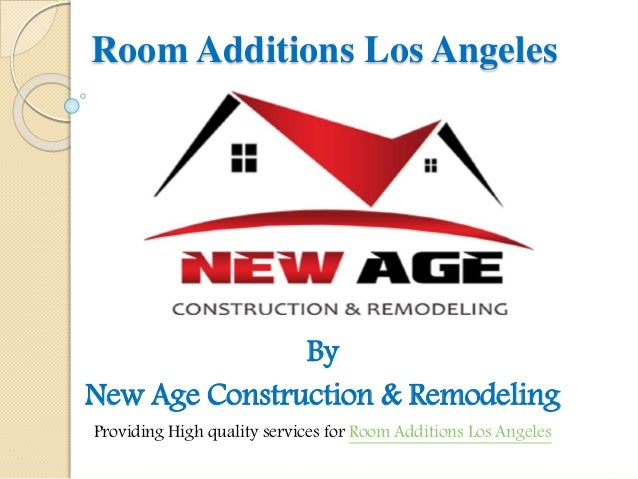 Room Additions Los Angeles - Home additions los angeles