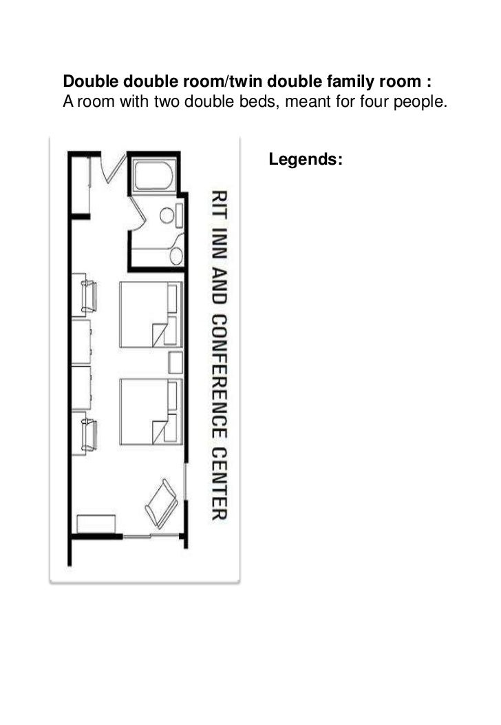 Room Diagram room layout
