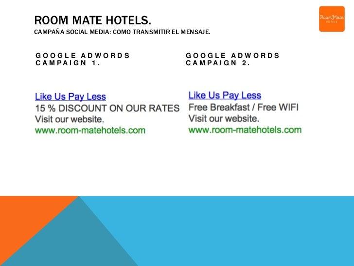 Marca Room Mate Hotels