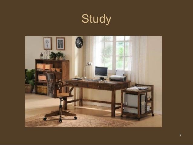 Study 7; 8.