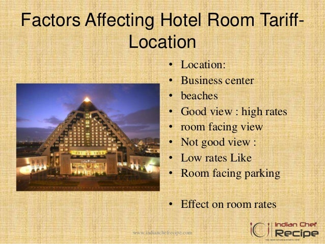 Top 5 Factors That Influence Customers' Choice Of A Hotel In Ghana