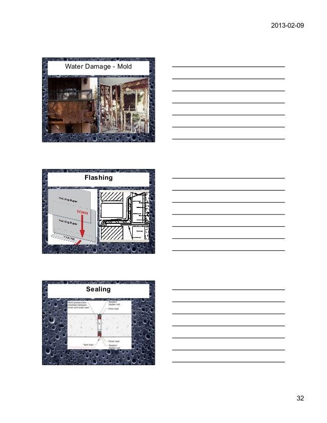 Building Science Amp Residential Envelopes