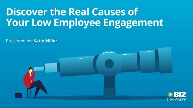 Presenting Today Katie Miller Engagement Analyst BizLibrary