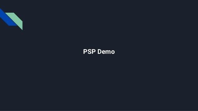 PSP attack Demo rm -rf /