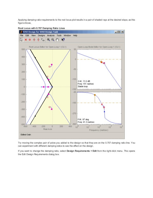 how to find a root matlab