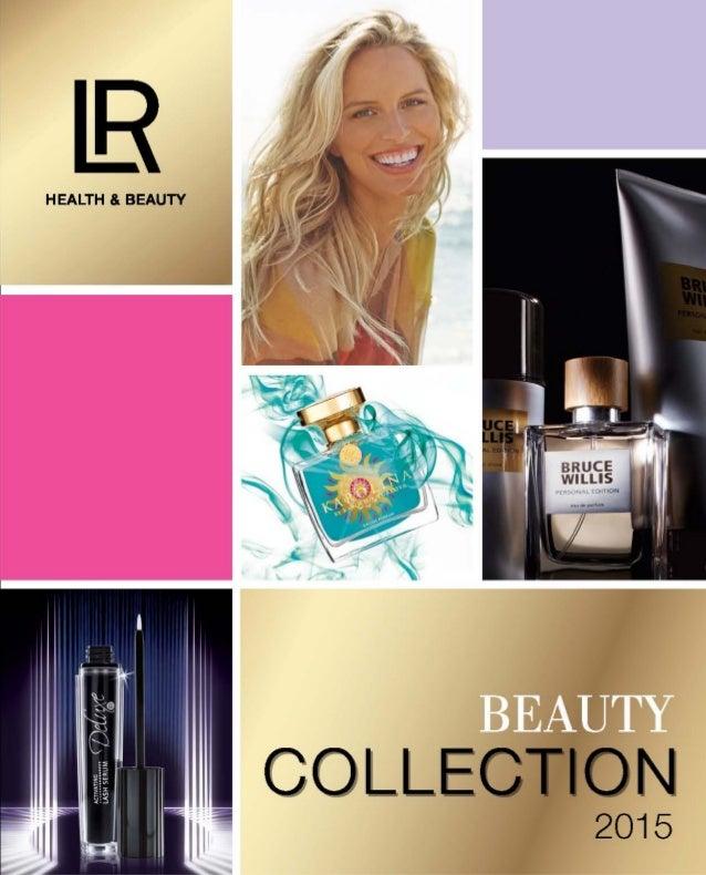 www.lrgkf.com Parfum Parfum pentru EA   06 Parfum pentru EL   20 Parfum de cameră   28 Cosmetica decorativă Deluxe   32 Co...