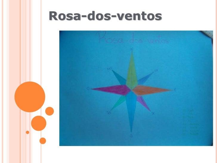 Rosa-dos-ventos