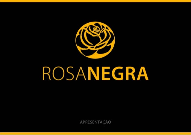 Rosa negra apresentação-agencias