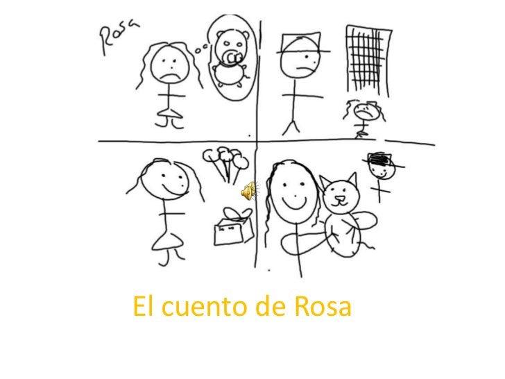 El cuento de Rosa<br />
