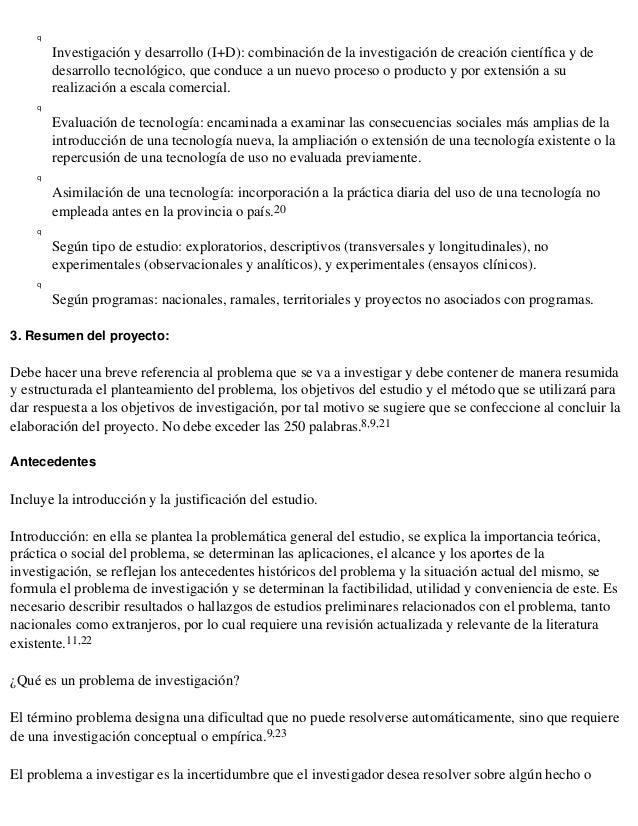 q        Investigación y desarrollo (I+D): combinación de la investigación de creación científica y de        desarrollo t...