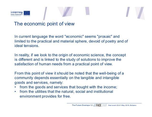 "Paolo Rosato, University of Trieste (IT) ""Managing economic analysis of building envelope "" Slide 3"