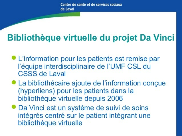 Description du projet The Herzl Patient Health Information Service: An innovative solution to the problem of informing pa...