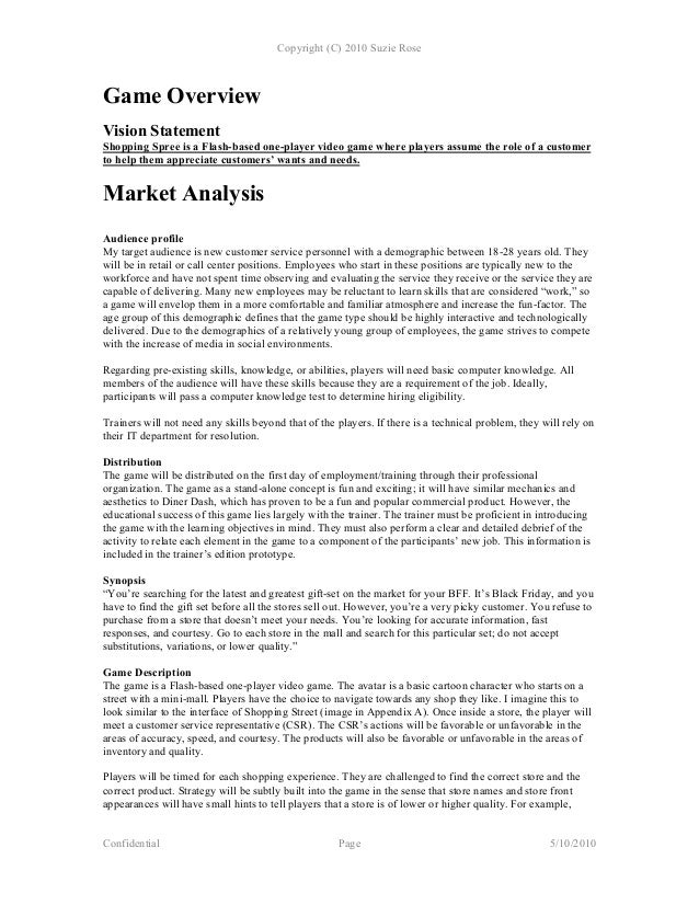 Settlers Of Catan Game Modification Design Document - Video game design document example