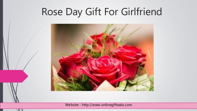 Rose day gift for girlfriend pretty rose day gift for her rose day gift for girlfriend website httponlinegiftwala mightylinksfo