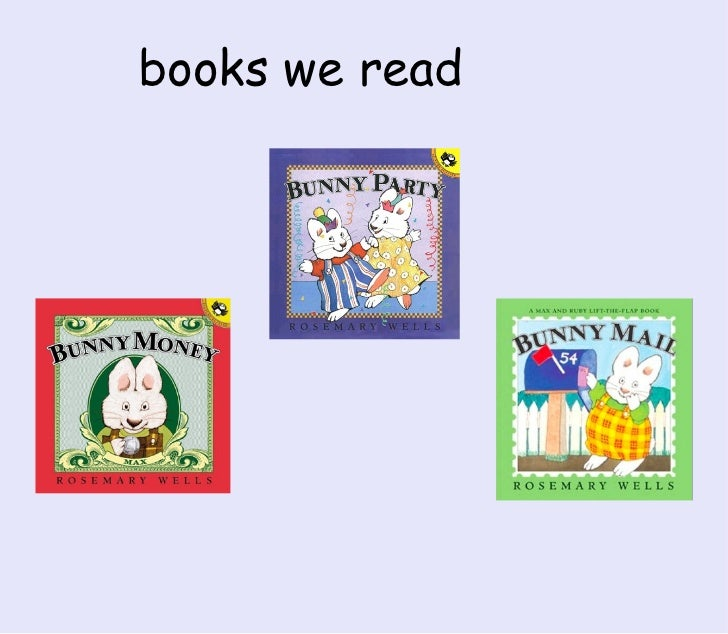 List of books by author Rosemary Wells - Thriftbooks