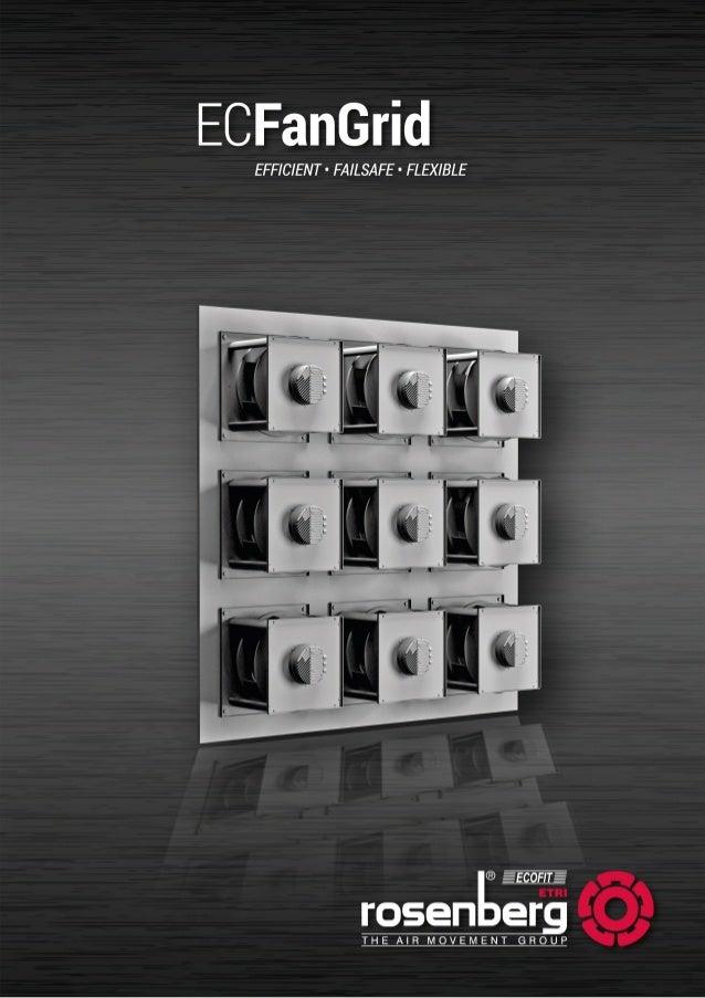 rosenberg canada ecfangrid whitepaper. Black Bedroom Furniture Sets. Home Design Ideas