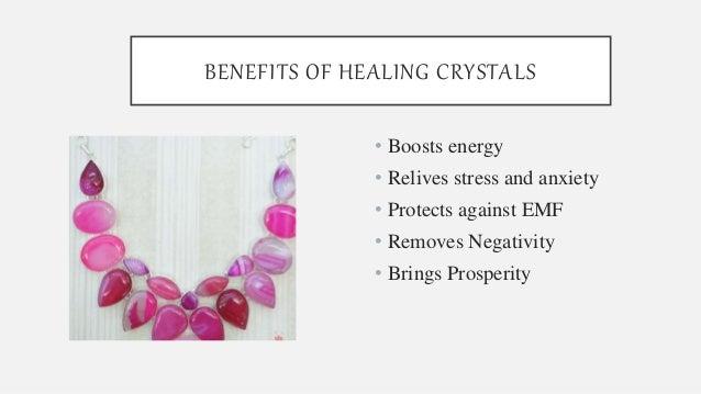 Rose Quartz Healing Crystal Necklace – Ayana Wellness