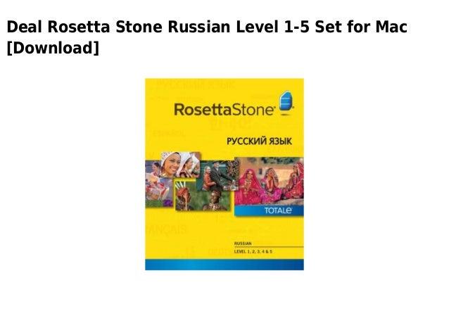 Rosetta Stone For Russian 44