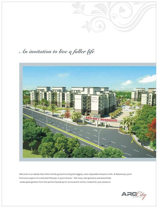 Property in Ajmer - Arg City