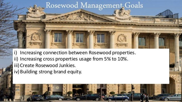"rosewood hotels resorts branding to increase customer profitability and lifetime value ""rosewood hotels and resorts: branding to increase customer profitability and lifetime value case solution & analysis"" we do have case continue reading."