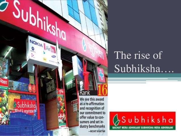 subhiksha failure Failure of subhiksha private equity funds that invested in sound growth companies around 2000-2002.