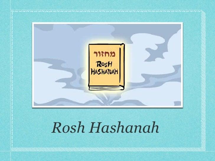 Rosh Hashanah and Yom Kippur 2018