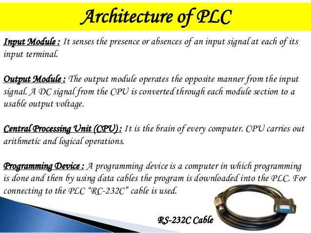 rack mounted plc advantages and disadvantages