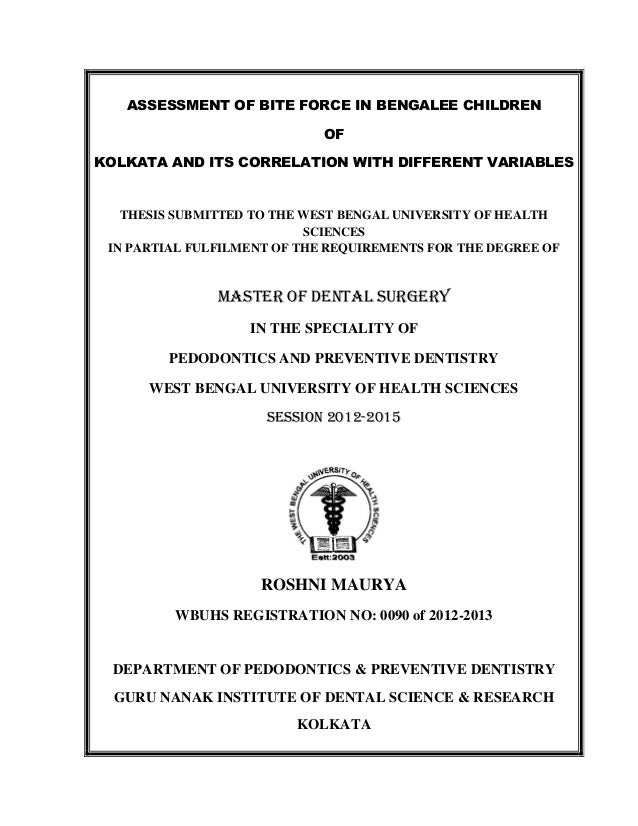 Pulacayo thesis
