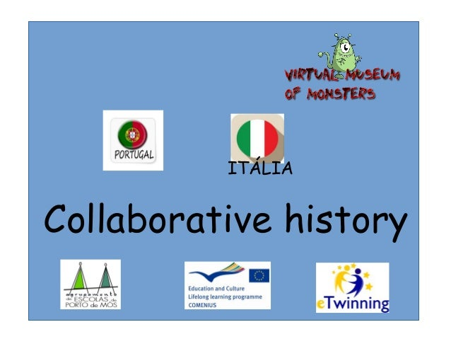 ITÁLIA  Collaborative history