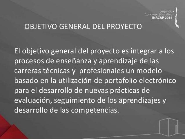 Congreso Educativo INACAP 2014 - Rosita Romero irma_riquelme Slide 3