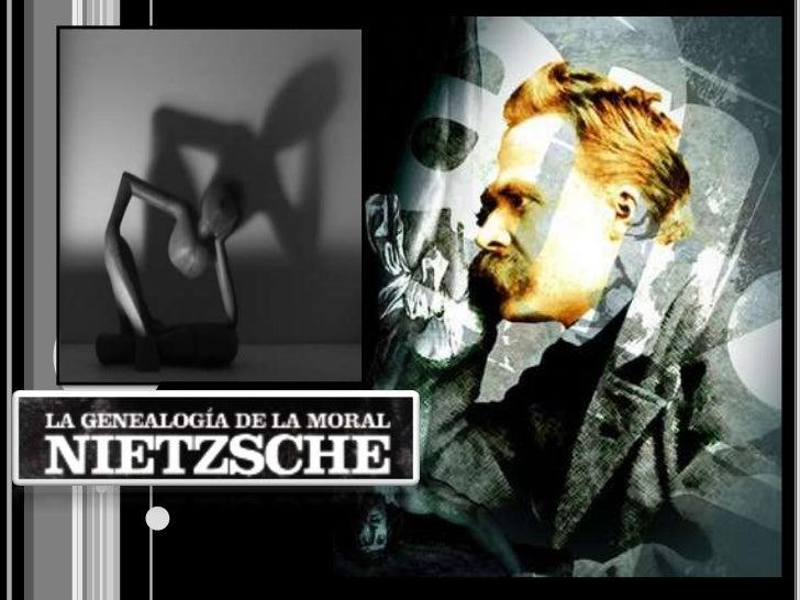 Friedrich    Nietzsche           1844-1900•Filósofo Alemán y una de las figurasmás                      significativasdel ...