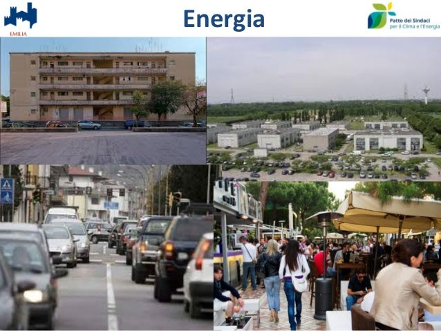 Perché l'energia? Slide 2
